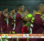 Highlights: Sporting Cristal And Godoy Cruz Play To 1-1 Draw In Group C