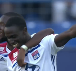 Caen vs. Lyon: Ferland Mendy Opens Ligue 1 Account With Late Equalizer For Lyon