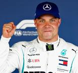 Bottas Takes Sochi Pole Ahead Of Hamilton