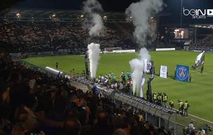 Ligue 1: Angers 0 – 0 PSG