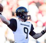 Southern Mississippi QB Nick Mullens Says He Is Still Learning