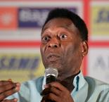 Pele questions Brazil unity after qualifying loss