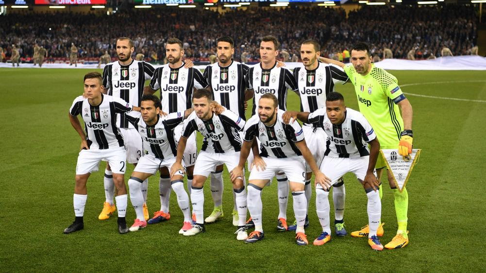 db39e478678 Juve begin life without Bonucci with a home game against Cagliari
