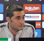 Six more wins will bring us La Liga - Valverde