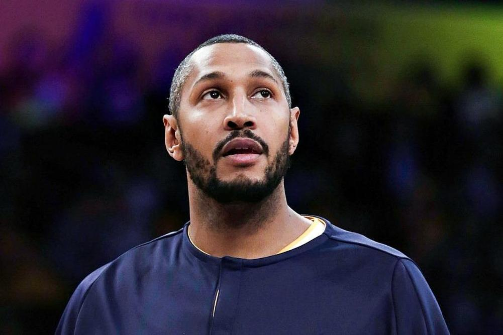 NBA - Boris Diaw officialise sa retraite !