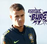 Sports Burst - Coutinho: Needs To Be Better Than Messi