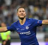 'I think it's a goodbye', says Chelsea's Hazard