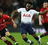Spurs' Wembley limbo taking a toll on Rose