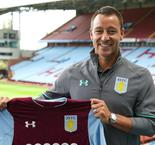 Terry takes Aston Villa captaincy