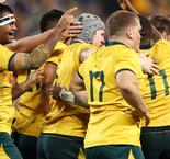 Wallabies unchanged for second Ireland Test