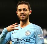 Bernardo Silva relishing Man City's festive fixture pile-up