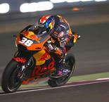 KTM MotoGP: The Road to Qatar, Pt 3