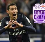 Football Crazy Episode 28 - Paris Touched by an Angel