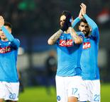 Napoli Bow Out Of The Champions League Following Defeat To Feyenoord