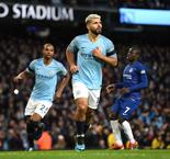 Review : Man City 6-0 Chelsea - Pesta Meriah Aguero dan City