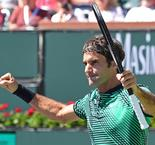 Federer triomphe à Indian Wells !