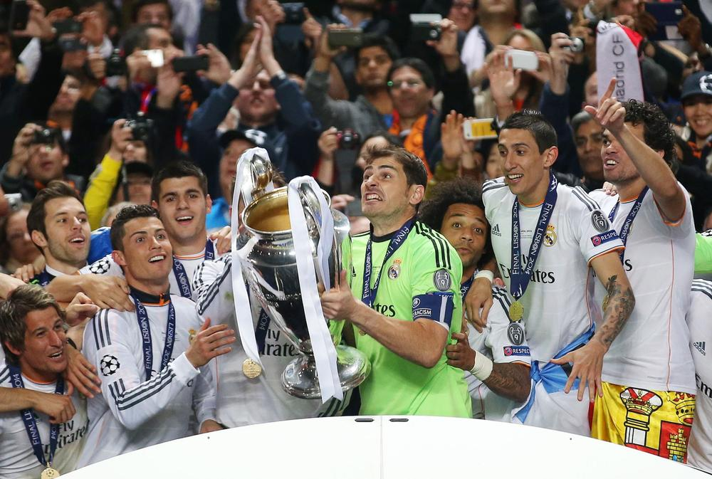 ucl great teams real madrid 2013 14 ucl great teams real madrid 2013 14
