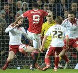 FA Cup: Manchester United 1 – 0 Sheffield United
