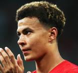 Southgate Optimistic Over Dele Alli Recovery But No Rush For Belgium