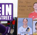 beIN The Street: Zlatan's MLS Arrival