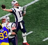Brady and Belichick Do It Again - The Stats Behind Super Bowl LIII
