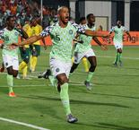 AFCON 2019 - Nigeria 2-1 South Africa - Match Report