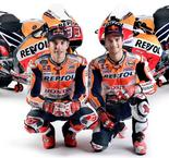 Repsol Honda Launches 2017 Effort