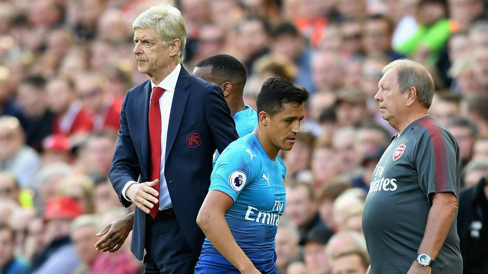 Arsenal make approach to sign long-term target from European giants