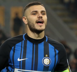 Icardi totally in love with Inter - Spalletti