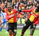 Top buts : Kyei star du week-end !