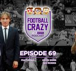 The Best And The Rest - Football Crazy Episode 69
