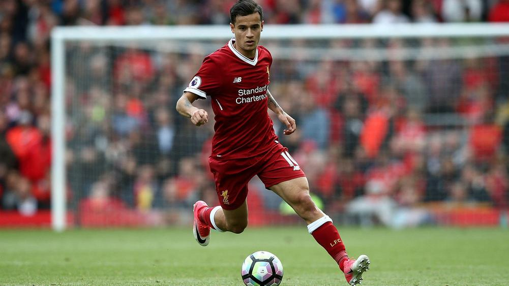 What Barcelona told Philippe Coutinho that made him issue transfer request