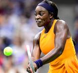Defending the US Open not Stephens' priority