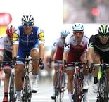 Photo-finish sees Kittel snatch third stage win and green jersey