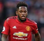 Fred unfazed by Manchester United pressure