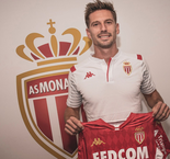 Adrien Silva Returns To AS Monaco On Loan