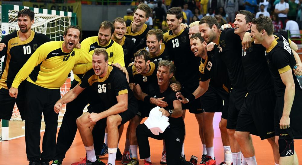 Germany Handball team