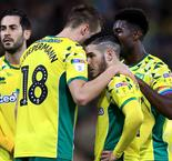 Norwich knocked off its perch after Bristol draw