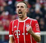 Bayern: Ribéry titulaire en coupe