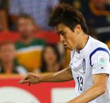 Kuwait 0 South Korea 1: Koo header makes the difference