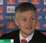 Manchester United fans love an away game - Solskjaer