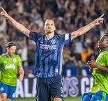Zlatan Open To Manchester United Return