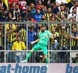 Benzema Hat-Trick In Real Madrid Win Over Fenerbahce