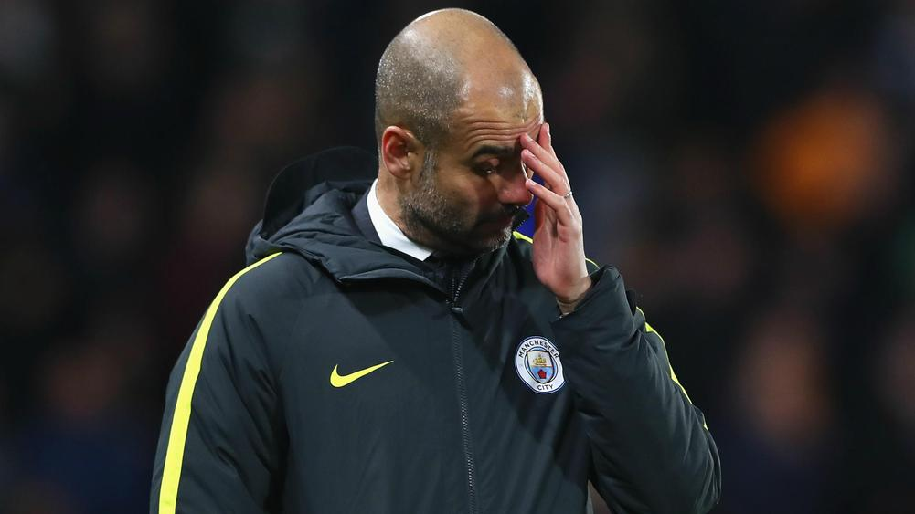Arriving at end of my coaching career: Guardiola