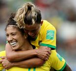 Women's World Cup Review: Italy Stun Australia, Brazilians Break Records and England Victorious