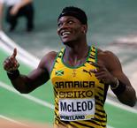 Tianna Bartoletta And Omar McLeod The Names To Watch At Herculis Meet In Diamond League