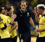Tuchel 'horrified' by Dortmund defending