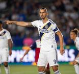 Ibra double steers Galaxy past FC Dallas