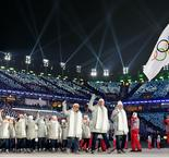 Winter Olympics 2018: Russians want flag at closing ceremony