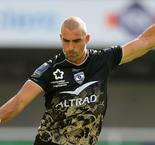 Montpellier marches on in Top 14